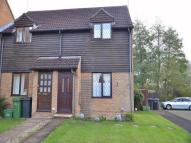 2 bedroom End of Terrace home in Myton Walk, THEALE...