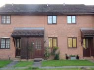 Terraced property to rent in Alderfield Close, THEALE...