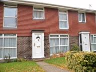 3 bed Terraced house for sale in Montrose Walk, CALCOT...