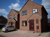 Detached house in Cavalier Close, THEALE...