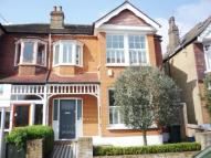 4 bed semi detached house in 74 Burlington Avenue...