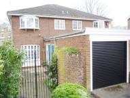3 bed semi detached home in 2 Princes Road, Kew...