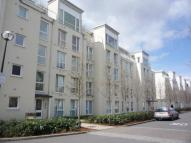 Flat in 35 Cedar House Melliss...