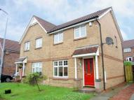 3 bed semi detached home in Chirmorie Place, Glasgow...