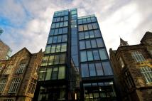 1 bedroom new Apartment to rent in SIMPSON LOAN, Edinburgh...