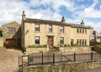 Detached home for sale in Moor Top House...