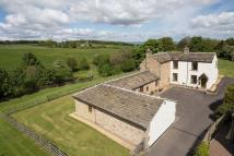 Detached property for sale in Clough Gate Farm...