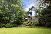 6 bed Detached house for sale in Grey Gables & West Wood...