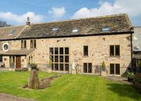 Barn Conversion for sale in Grange Court...