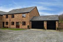 4 bedroom semi detached property in Moor Lane, Hapsford...