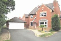 4 bed new house to rent in Beckett Drive, Winwick...
