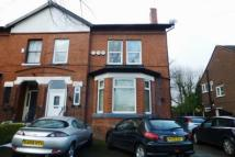 semi detached property for sale in Lime Road, Stretford...
