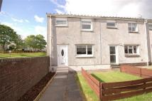 3 bed End of Terrace house in Sempill Avenue, Erskine