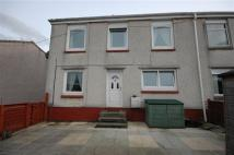 3 bedroom End of Terrace house in Holms Crescent, Erskine