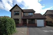 4 bed Detached house for sale in Brierie Hill Road...
