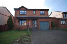 4 bed Detached home for sale in Parkvale Avenue, Erskine