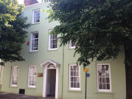 property to rent in Gwynne House, 6 Quay Street, Carmarthen, SA31