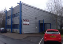 property for sale in Unit D, Lakeside Technology Park, Phoenix Way,