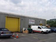 property to rent in Unit 3 Parc Landwr, Benson Way, Enterprise Park, Swansea SA6 8RD