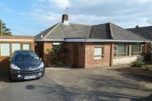 Detached Bungalow for sale in Newnham Road, Ryde