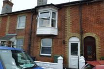 2 bedroom Terraced property in Victoria Road, Newport