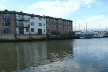 3 bed Apartment in Little London, Newport