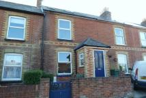 4 bed house in Catherine Terrace...