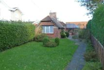 2 bed Detached Bungalow for sale in Barton Estate, East Cowes
