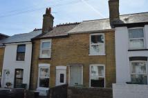 2 bed Terraced house in Albert Street, Cowes