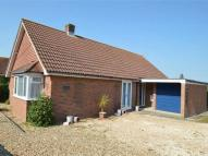3 bed Detached Bungalow in West Street, Brading...