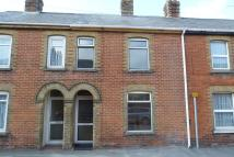 Terraced house to rent in Caesars Road, Newport