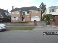4 bedroom Detached house to rent in Westcliffe Road...