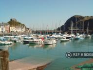 Terraced property to rent in The Strand, Ilfracombe...