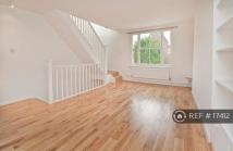 3 bed Maisonette in Southampton Rd, London...
