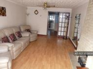 Terraced home to rent in Rosslyn Close, London...
