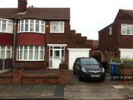 3 bedroom semi detached home in Whalley Avenue...