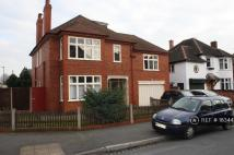 5 bed Detached house in Thornhill Road, Derby...