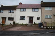 3 bed Terraced house in Greenfaulds Cresce...