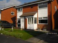 2 bed semi detached property in Bowness Road, Altrincham...