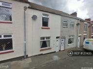 Terraced home in Baff Street, Spennymoor...
