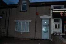 3 bed Terraced property to rent in Newcastle Road...