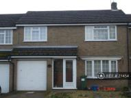 4 bed Terraced home to rent in Dinglederry, Olney, MK46