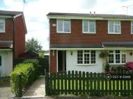 semi detached house to rent in Poplar Close, Winsford...