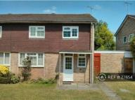 semi detached property to rent in Spey Road, Reading, RG30