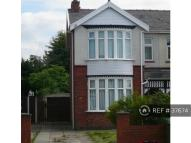semi detached property to rent in Crook Lane, Winsford, CW7