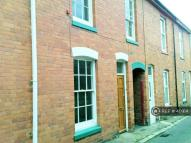 3 bed Terraced home in Stockton Road, Dawlish...