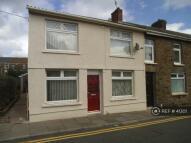 4 bedroom semi detached home to rent in Bangor Street, Maesteg...