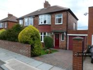 3 bed semi detached home to rent in Denton Burn...