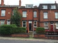 2 bedroom Terraced home to rent in Harlech Road, Leeds, LS11