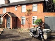 5 bed semi detached house to rent in Chertsey Road, Byfleet...